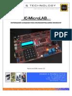 Brochure PIC MicroLAB