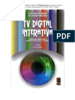 eBook TV Digital Interativa Montez e Becker