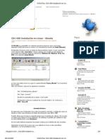 EVDO Plus_ CDU 680 Instalación en Linux - Ubuntu