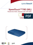 SpeedTouc 780wl Userguide