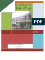 Proyecto Salud y Bienestar Sexual Mep