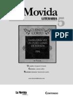 La Movida Literaria 5