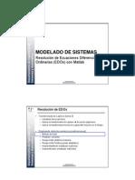 Seminario de Resolucion de EDOs en Matlab