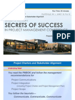 15-projectCharters-stakeholderAlignment