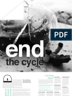 End the Cycle Brochure