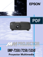 EPSON EMP5350