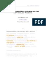 Resposabilidad Etica de Los Actores Del Desarrollo_Viviana Marambio