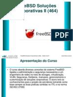 VLAN e Kerberos Palestra Promocional Lancamento V1.4