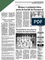 Matria Jornal Diario Do Noroeste