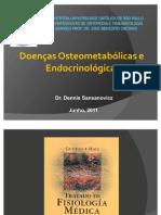 Doenças Osteometabolicas