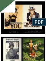 Propaganda y Guerra