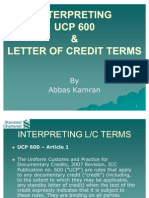 Interpreting Ucplc Terms 2010