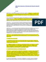 Reglamentoempresasdeterminacion Clasi y Ries