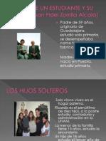 El Caso de Un Estudiante y Su Familia Expo Sic Ion de Margarita