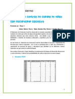 IO Taller 3 Proyecto de Centros Especiales Gobierno - Grupo 6