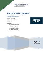 Informe Final - Programacion lineal