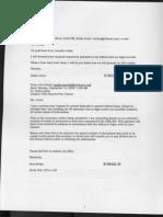 FC v. Trib Orig Emails