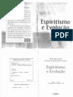 _espiritismo e evolução