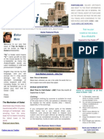 Trip ila Dubai - Issue One - Burj Khalifa,