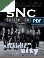 SNC Quarter Notes 1.1