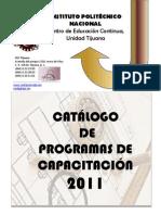 CURSOS IPT