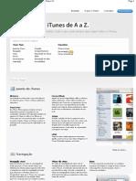 Apple - iTunes - Saiba Mais Sobre Os Recursos Do iTunes 10