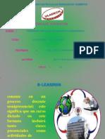 Tarea de Entornos -B-learning