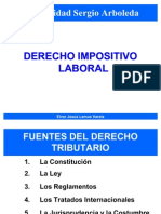 4- Diapositivas 2011 derecho impositivo