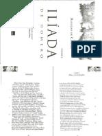 Iliada - Canto I - Parte I (Campos)