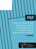 IDC Legal Detention Framework Guide
