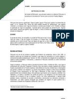 Estudio de Equipamiento Urbano de la Ciudad de Pátzcuaro, Michoacán de Ocampo