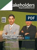 Stakeholders 29 2011