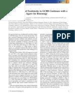 Agave for Bioenergy