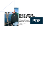 Brain Cancer Beating the Odds