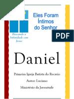 09 Estudo Biblico Daniel 02