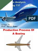 Boeing M.R.P. PPT