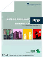 Mapping Qlds Creative Industries Economic Fundamentals