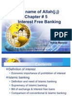 Chapter 5 Interest Free Banking