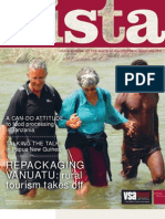 VSA Vista Issue 1 2011