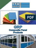 Solid Coloured Panels 1 Brochure