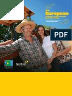Presenca Europeia Na Avicultura Brasileira