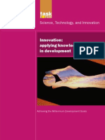Innovation_applying Knowledge in Development UNPD