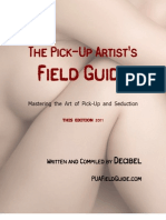 PUA Field Guide