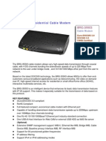BRG-35503 Data Sheet _2009 1E_