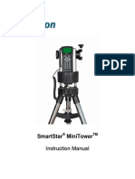 MiniTower Manual