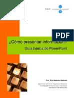 Guía PowerPoint Eva Gallardo