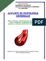 0010 - Appunti Di Patologia Generale [1]