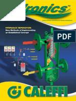 Hydraulic Separation Caleffi