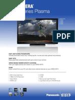 IBJSC.com - Panasonic VIERA TC-P42S30 42-Inch 1080p Plasma HDTV