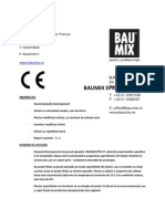 BAUMIX EPX 47